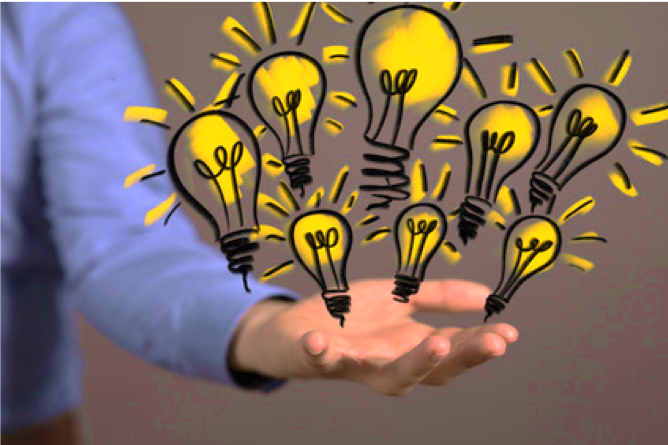 boostez votre process d'innovation